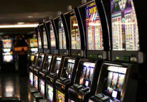 Casinoslot Slot Oyunları