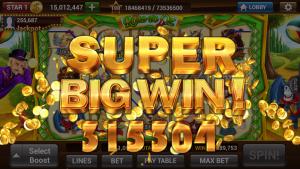 Casino Slot En Çok Kazandıran Casino Oyunları