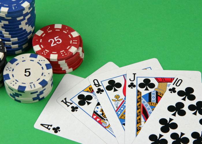 CasinoSlot Türk Pokeri Oyna