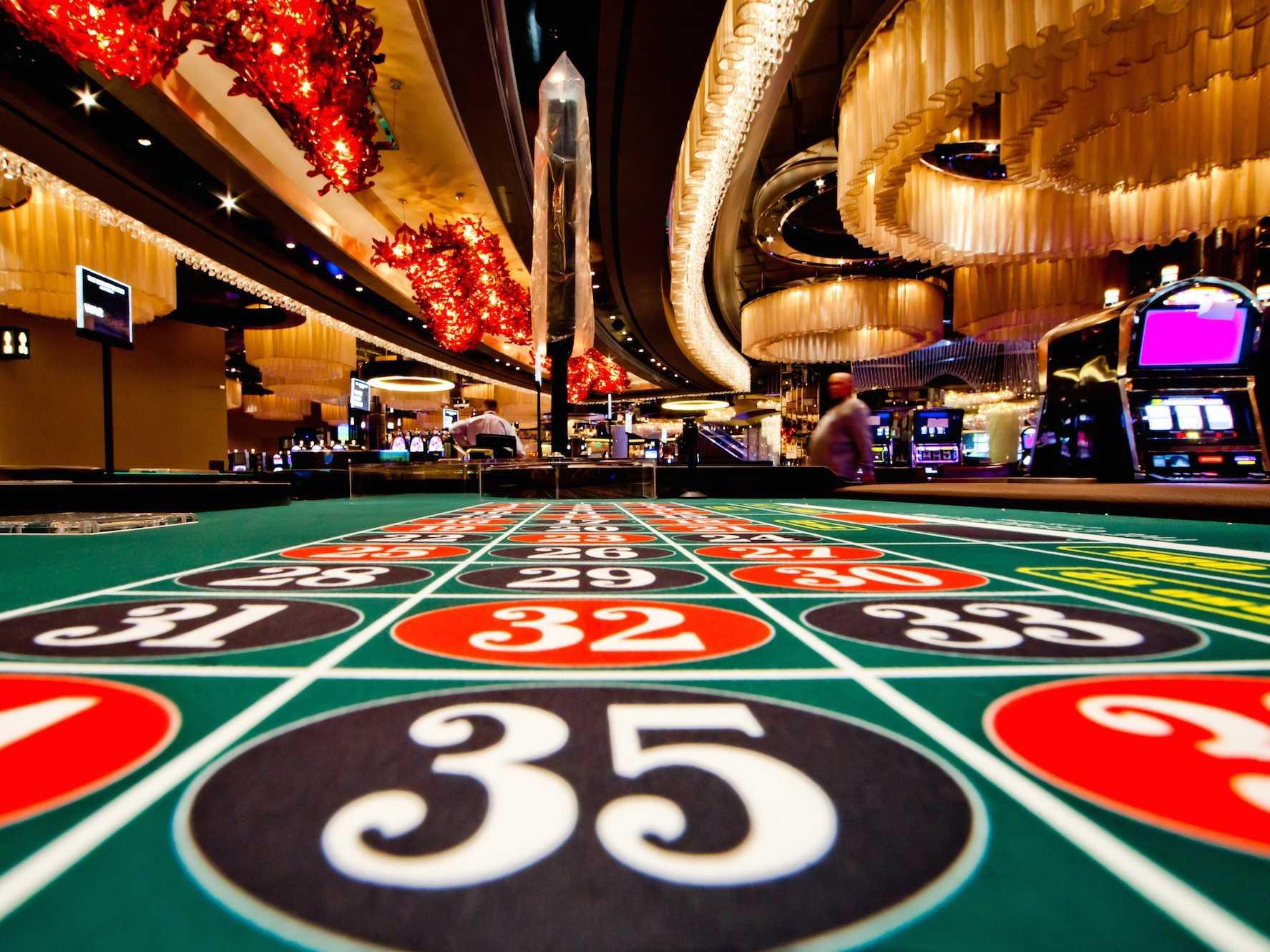 CasinoSlot En Sevilen Slot Oyunları