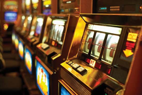 Casinoslot Yeni Açılan Casino Site Seçenekleri
