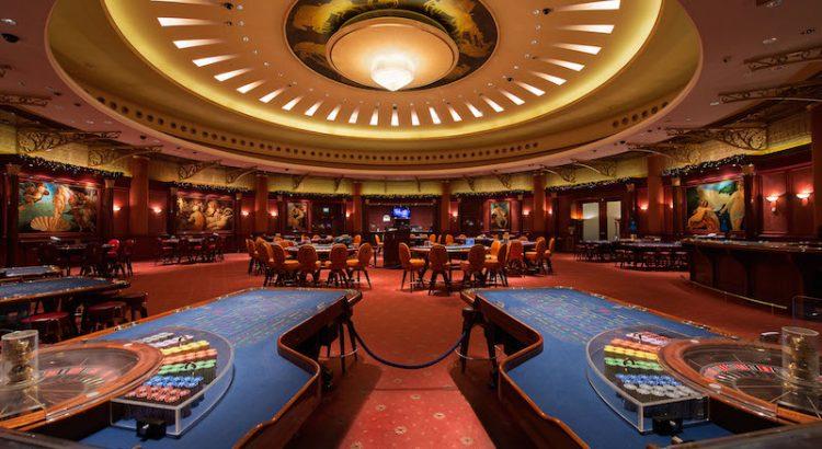 CasinoSlot Paroli Sistemi Kazandirir Mi?