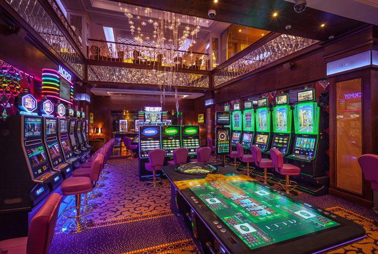 Casinoslot En Fazla Sorulan Sorular